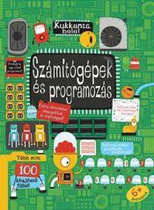 Kukkants bele: Számítógépek és programozás