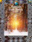 RUSSIAN FOLK TUNES FOR PIANO. 25 TRADITIONAL PIECES (ARR. J. ORWLANDS) + CD