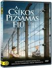 Csíkos pizsamás fiú (DVD)