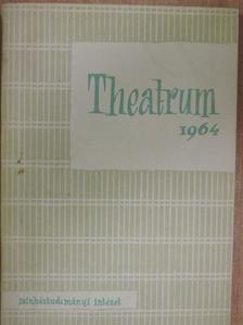 Almási Miklós - Theatrum 1964. [antikvár]