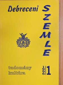 Albrecht Dihle - Debreceni Szemle 1996. március [antikvár]