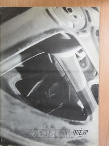 Antal István - Szellemkép 1995/3. [antikvár]