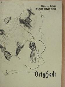 Kamarás István - Origósdi [antikvár]