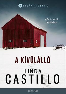 Linda Castillo - A kívülálló [eKönyv: epub, mobi]