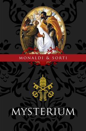 MONALDI, SORTI - Mysterium