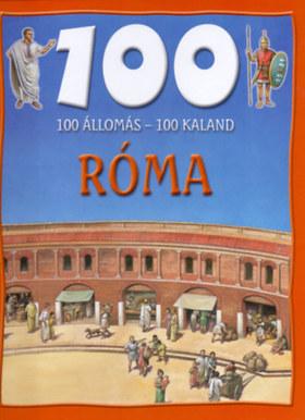 Gulliver - RÓMA * 100 ÁLLOMÁS - 100 KALAND