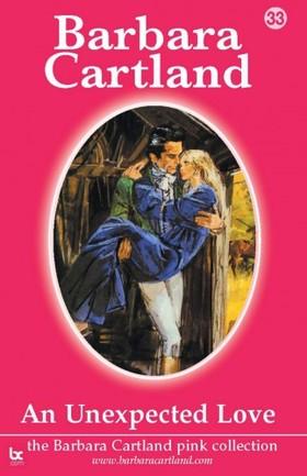 Barbara Cartland - An Unexpected Love [eKönyv: epub, mobi]