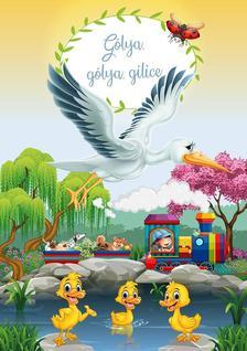Krajnik Bíró Sára - Gólya, gólya, gilice