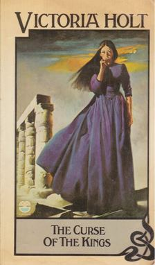 Victoria Holt - The Curse of the Kings [antikvár]