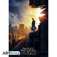 Fantastic Beasts - Poszter - ABYDCO388
