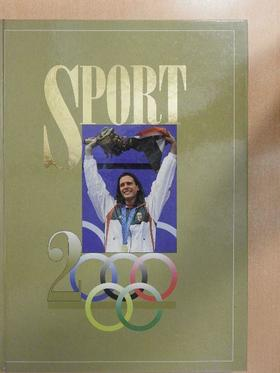 Ághassi Attila - Sport 2000 [antikvár]