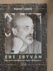 Kaiser László - Éri István [antikvár]