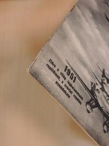 Horváth Csaba - Repülés 1951. január 10. [antikvár]