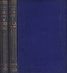 MARKOVITS RODION - Szibériai garnizon I-II. kötet [antikvár]