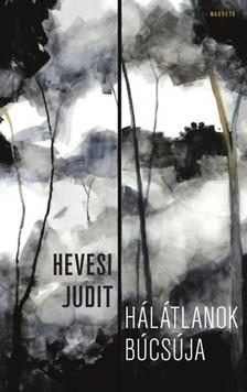 Hevesi Judit - Hálátlanok búcsúja [eKönyv: epub, mobi]