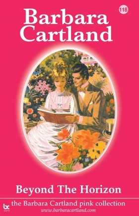 Barbara Cartland - Beyond the Horizon [eKönyv: epub, mobi]