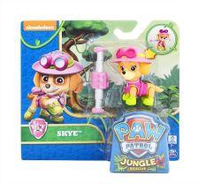Mancs őrjárat dzsungel mentőosztag