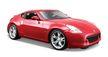 Maisto 1:24 Nissan 370z 2009 (Sport)