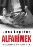 Jens Lapidus - Alfahímek [eKönyv: epub, mobi]