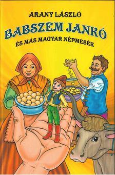 Arany László - Babszem Jankó [antikvár]