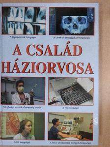 Dr. Cesko Izabella - A család háziorvosa [antikvár]