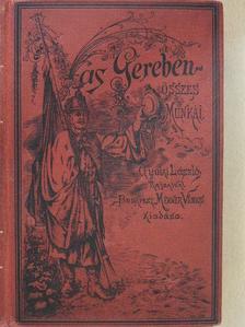 Vas Gereben - A pörös atyafiak [antikvár]