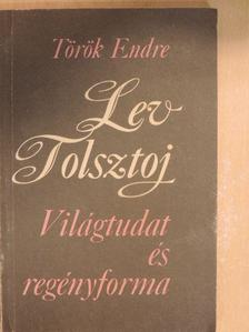 Török Endre - Lev Tolsztoj [antikvár]