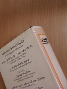 D. H. Lawrence - Ehegeschichten [antikvár]