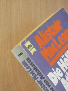 Alistair MacLean - Die Hölle von Athabasca [antikvár]
