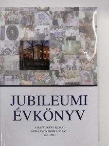 Ajtay Andrea - Jubileumi Évkönyv - CD-vel [antikvár]