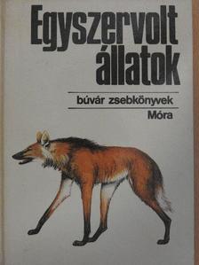 Farkas Henrik - Egyszervolt állatok [antikvár]