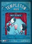 Ellis Weiner - Jeremy Holmes - A Templeton ikrek nagy jelenete