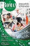 Tracy Sinclair, Anne Weale, Lucy Gordon - A Romana legszebb történetei 19. kötet (Lagúnák városa) - Velencei vizeken, Sophia titka, Üvegszív  [eKönyv: epub, mobi]