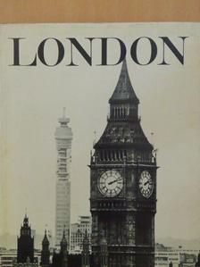 Bíró Lívia - London [antikvár]