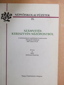 Dr. Granasztói György - Számvetés keresztyén nézőpontból [antikvár]