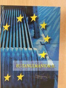 Bakács András - EU-tanulmányok II. [antikvár]