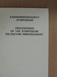 Földes János - Enzimimmunoassay Symposium [antikvár]