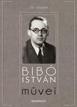 Bibó István - Bibó István mûvei III. kötet [eKönyv: epub, mobi]