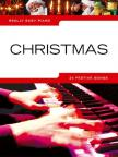REALLY EASY PIANO CHRISTMAS 24 FESTIVE HITS