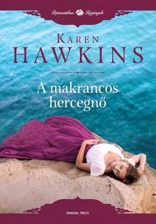 Karen Hawkins - A makrancos hercegnő