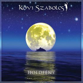 Kövi Szabolcs - Holdfény