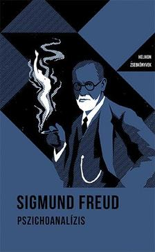 Freud, Sigmund - Pszichoanalízis - Helikon zsebkönyvek 45.