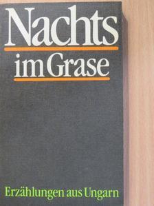 Ács Margit - Nachts im Grase [antikvár]