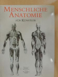 Dr. Fehér György - Menschliche Anatomie für Künstler [antikvár]