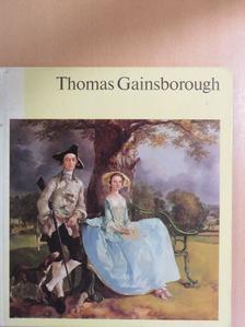 Kelényi György - Thomas Gainsborough [antikvár]