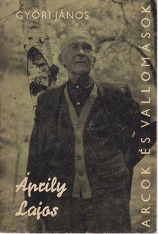 Győri János - Áprily Lajos [antikvár]