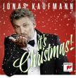 ÍT'S CHRISTMAS 2CD JONAS KAUFMANN