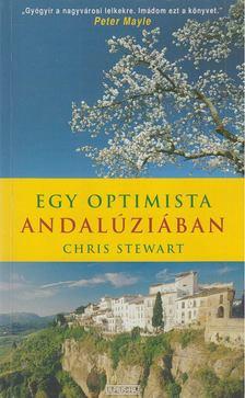 STEWART, CHRIS - Egy optimista Andalúziában [antikvár]