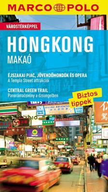 Hong Kong - új Marco Polo