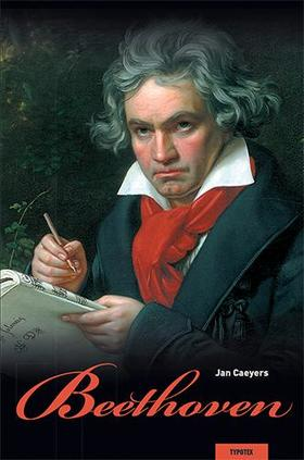 Jan Caeyers - Beethoven